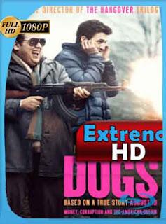 Amigos de armas 2016 HD [1080p] Latino [GoogleDrive] DizonHD