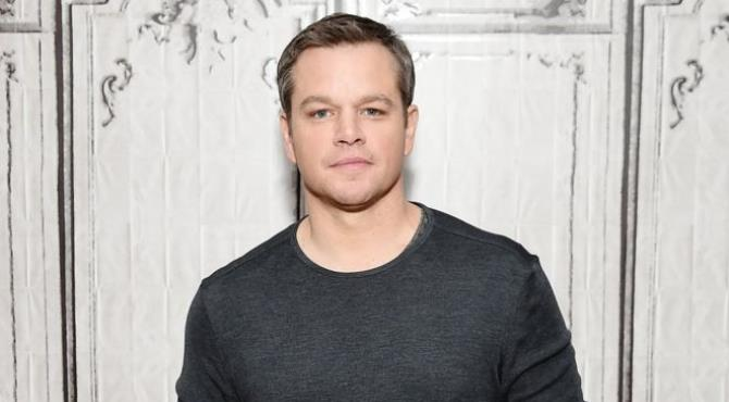 Matt Damon has become the third highest-paid actor in Hollywood, according to Forbes' annual rich list.  The actor missed the top 10 last year but has seen his earnings rocket to $55m (£41.6m) after starring in Jason Bourne and The Martian.