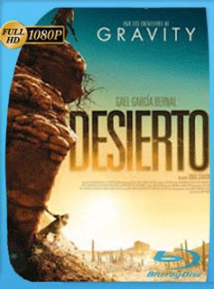 Desierto 2015 HD [1080p] Latino [GoogleDrive] DizonHD