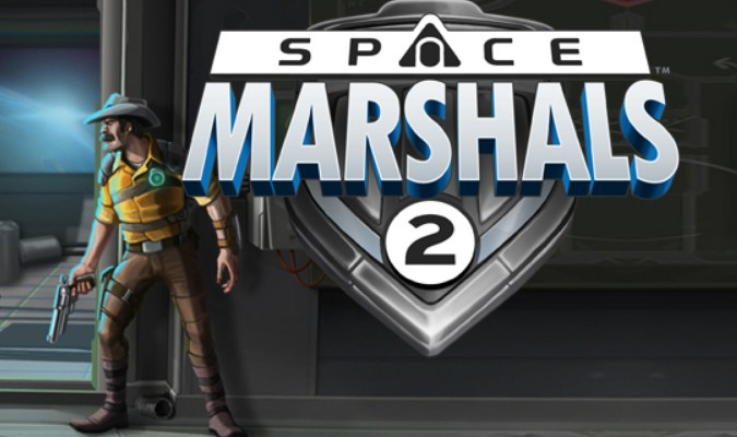 Game FPS Smartphone - Space Marshals 2