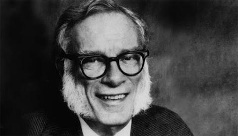 Biografía de Isaac Asimov