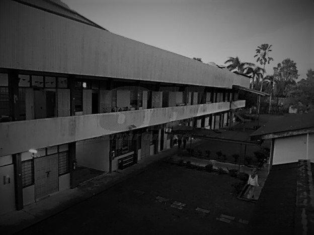 Kisah Seram Asrama di Ipoh,Perak