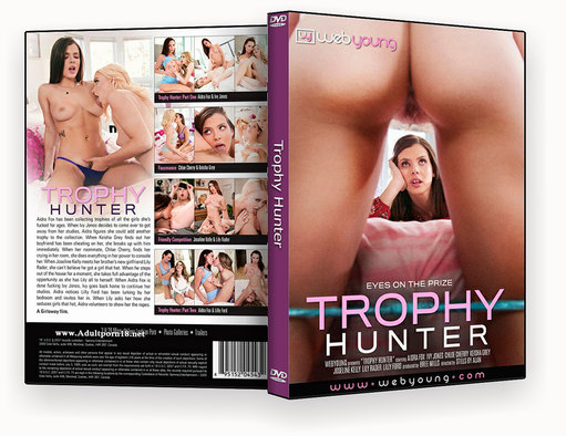 DVD – Trophy Hunter XXX – ISO