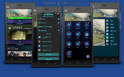 Download BBM MOD Baliku v3.2.0.6 APK Versi Terbaru