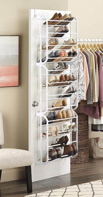 Giá để giày dép trong nhà