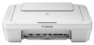 Canon Pixma MG2500 Driver Software Download