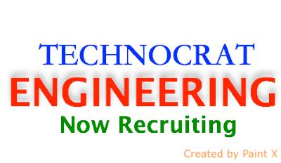 TECHNOCRAT ENGINEERING COMPANY - Recruitment Login