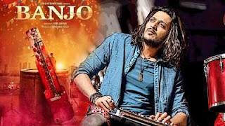 Banjo (2016) 700mb Movie