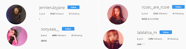 BLACKPINK Menjadi Girl Group Pertama yang Memiliki Followers Terbanyak di Dunia!