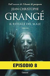 Il Rituale Del Male: Episodio 8 PDF