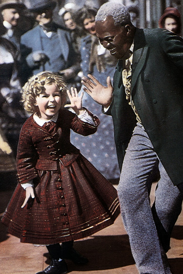 A Vintage Nerd, Vintage Blog, Shirley Temple Documentary, Old Hollywood Blog, Shirley Temple The Biggest Little Star