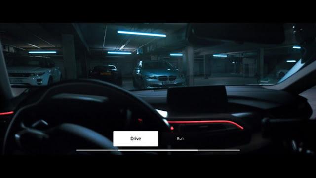 Late Shift - Chơi Game Như Xem Phim