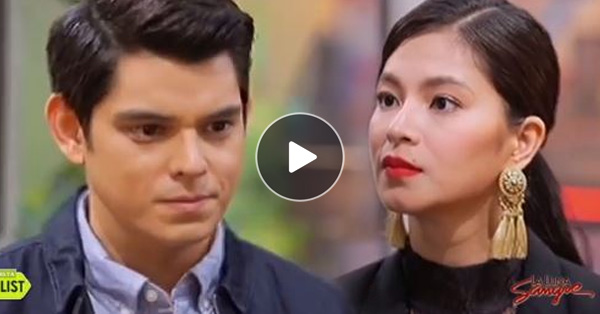 MUST WATCH: Jacintha Magsaysay And Gilbert Imperial Moments Will Surely Makes You Feel 'Kilig'!