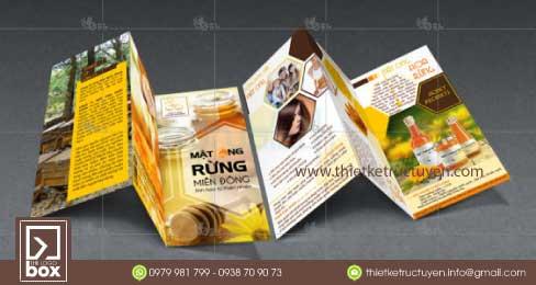 4 bước thiết kế brochure chuẩn đẹp.
