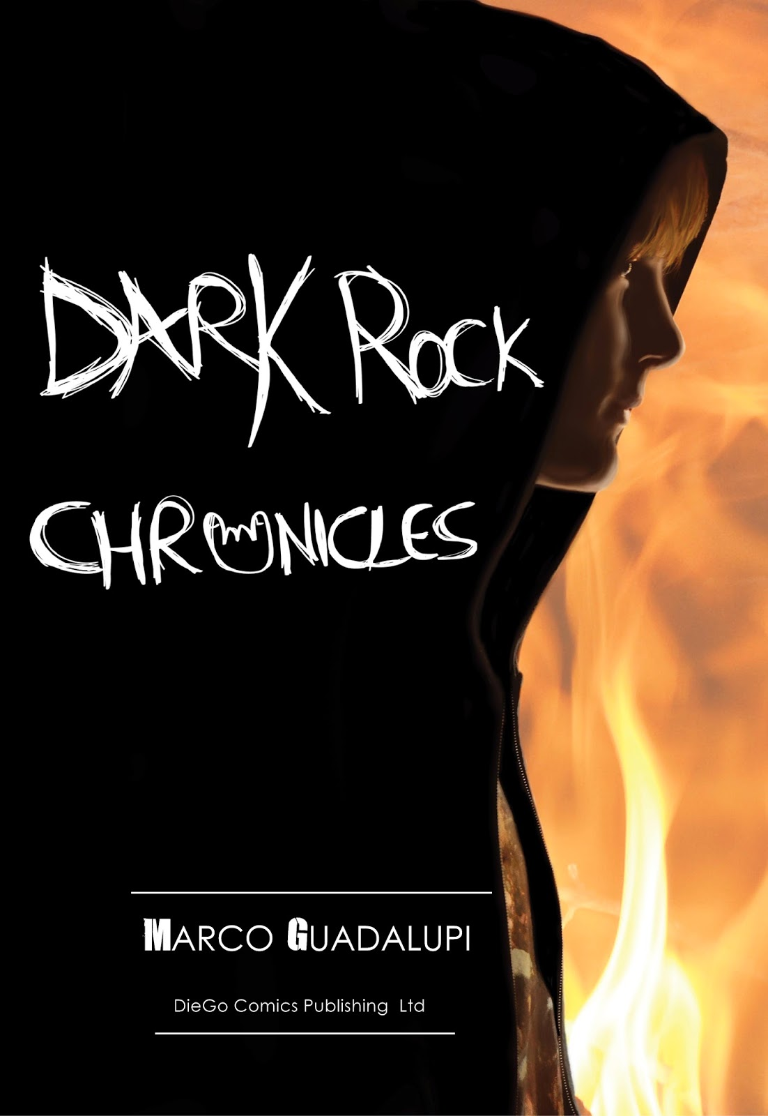Dark Rock Chronicles