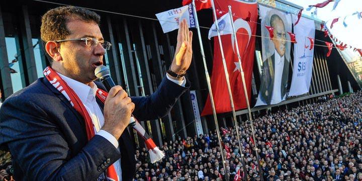 Türkiye Yeni Bir Lider Adayı Kazanmıştır