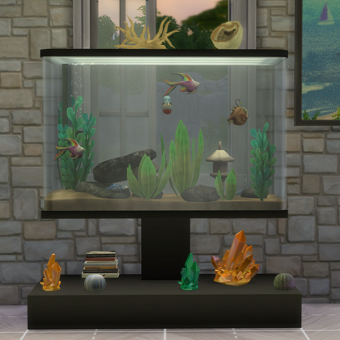 My sims 4 blog 05 16 16 for Sims 4 fishing