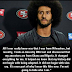 NFL player, Colin Kaepernick says his ancestors are from Nigeria and Ghana