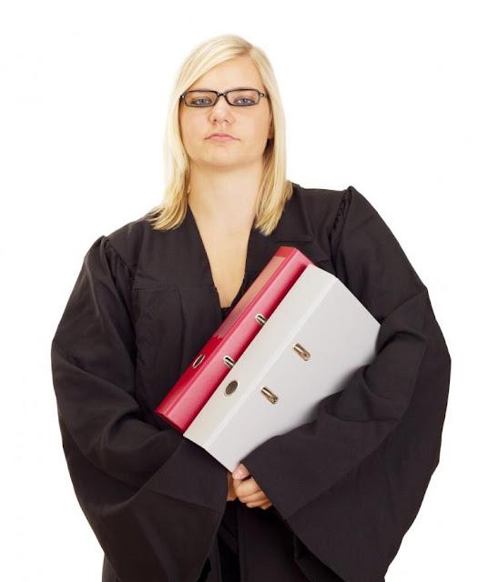 المحاميات بين الواقع والامل المنشود