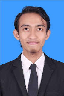 Kontak Ahmad Syaiful Hidayat