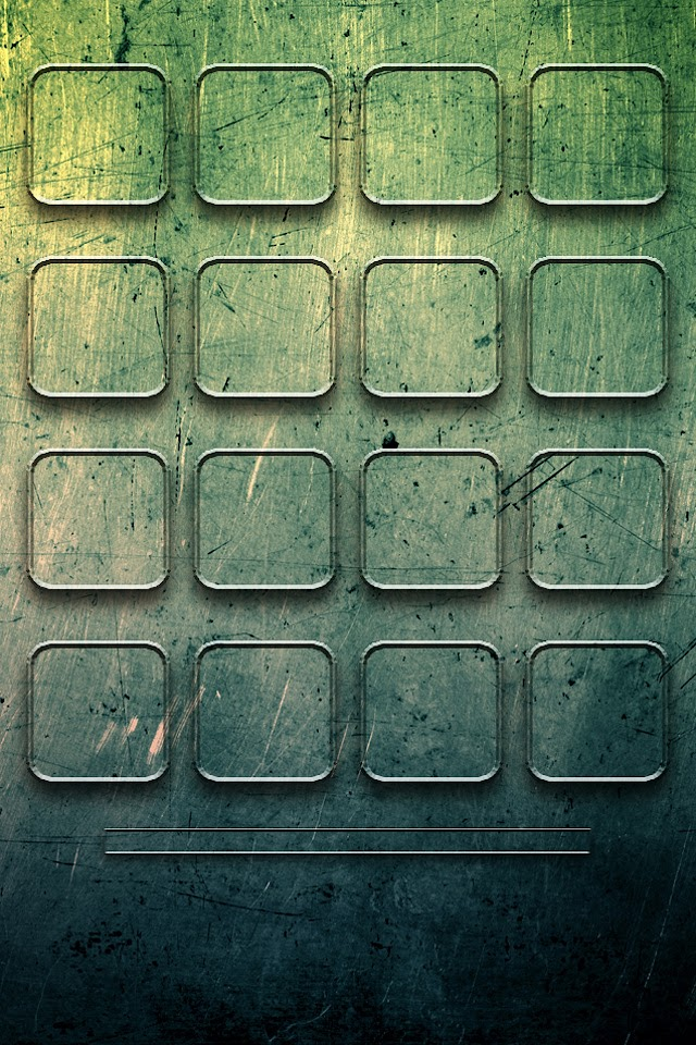 Grunged App Tiles  Galaxy Note HD Wallpaper