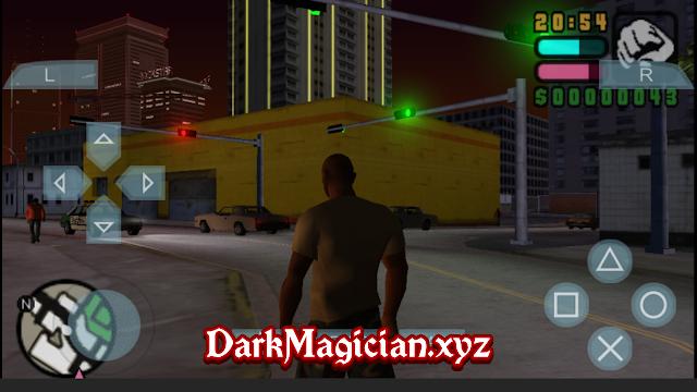 আপনার Android থেকে খেলুন GTA Vice City Highly Compressed PSP Games  68MB 100% Working সাথে Download Link 32