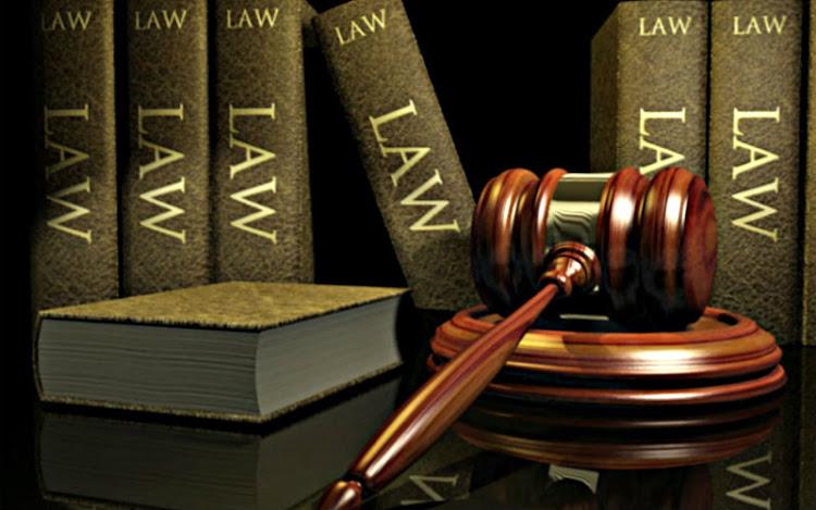 Lagunas en el Derecho