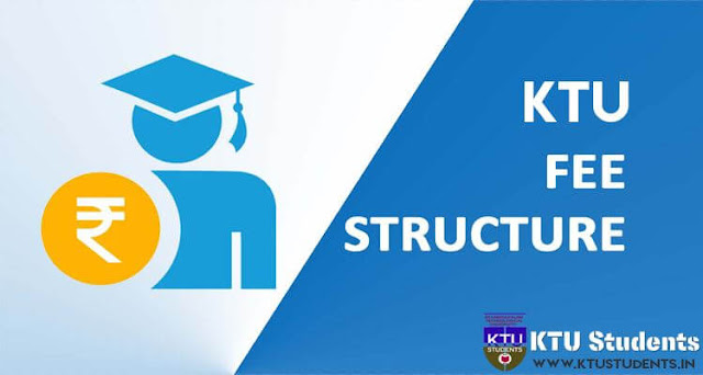 fee structure of engineering