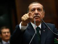 Erdogan Persilahkan Dubes AS Angkat Kaki dari Turki