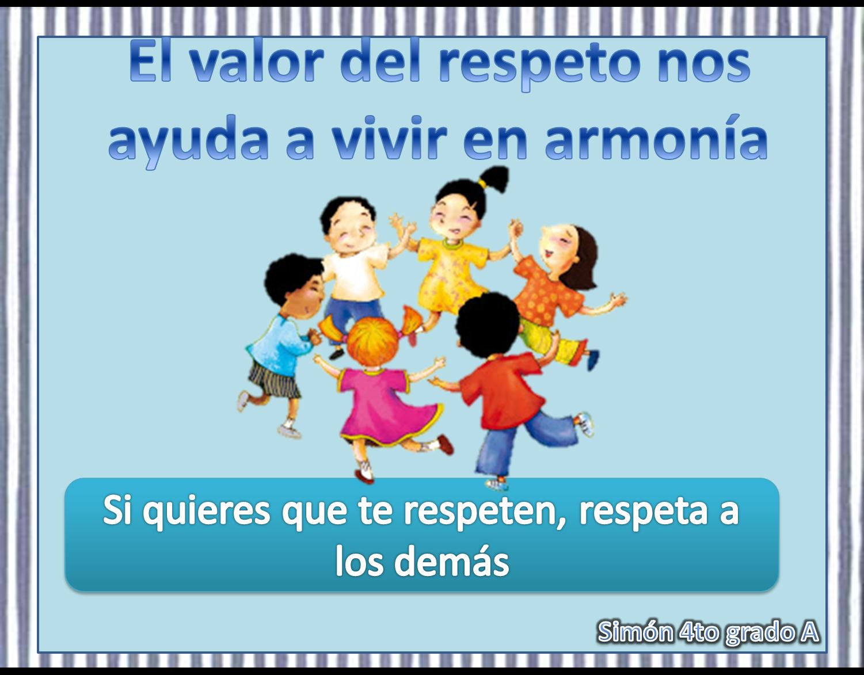 valor respeto - photo #14