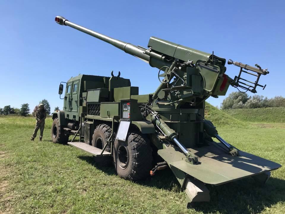 РВіА Збройних Сил України : Історія, сучасність, перспективи