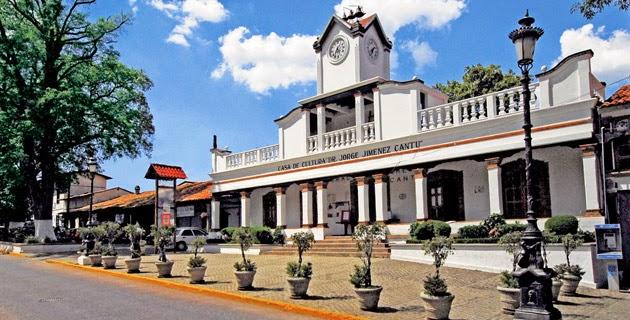 Villa del Carbón - Estado de México