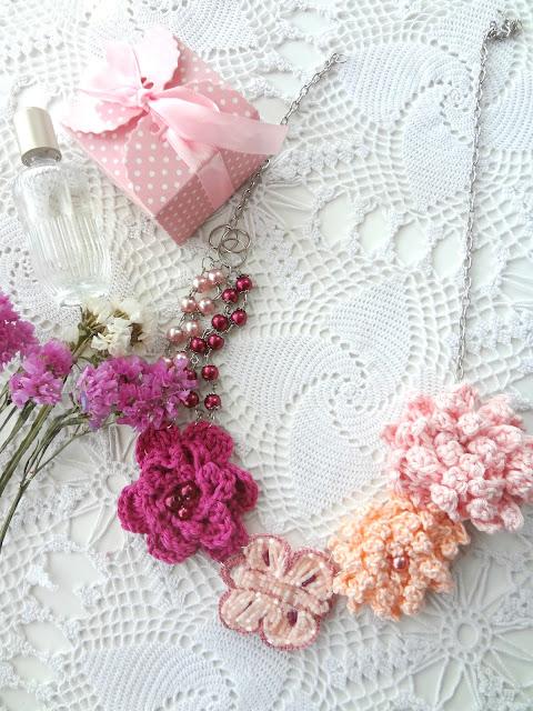 Like Flowers & Butterflies