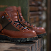 .@Danner Portland Select: Featuring the new Danner Ridge boot for men and women