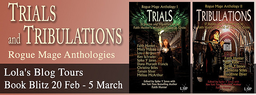 Trials and Tribulations banner