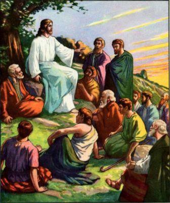"""Resultado de imagen de Comentario; ¡SEÑOR, ENSÉÑANOS A ORAR! (¡Qué gran petición!"""") (San Lucas 11,1-4)."""