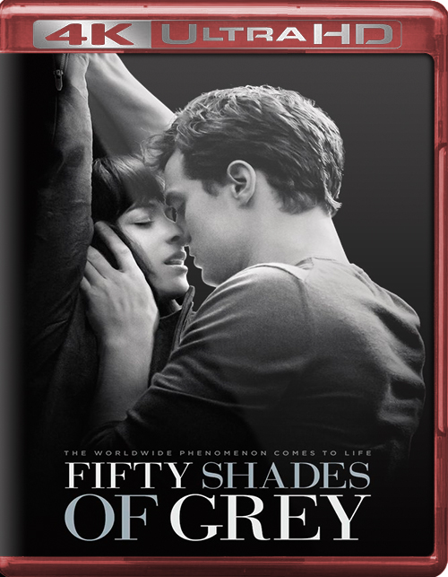 Fifty Shades of Grey [2015] [UHD] [2160p] [Latino]