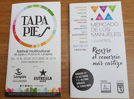 0tao Tapapiés 2018 con 130...