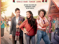 Download Film Pariban Idola Dari Tanah Jawa (2019) Full Movie