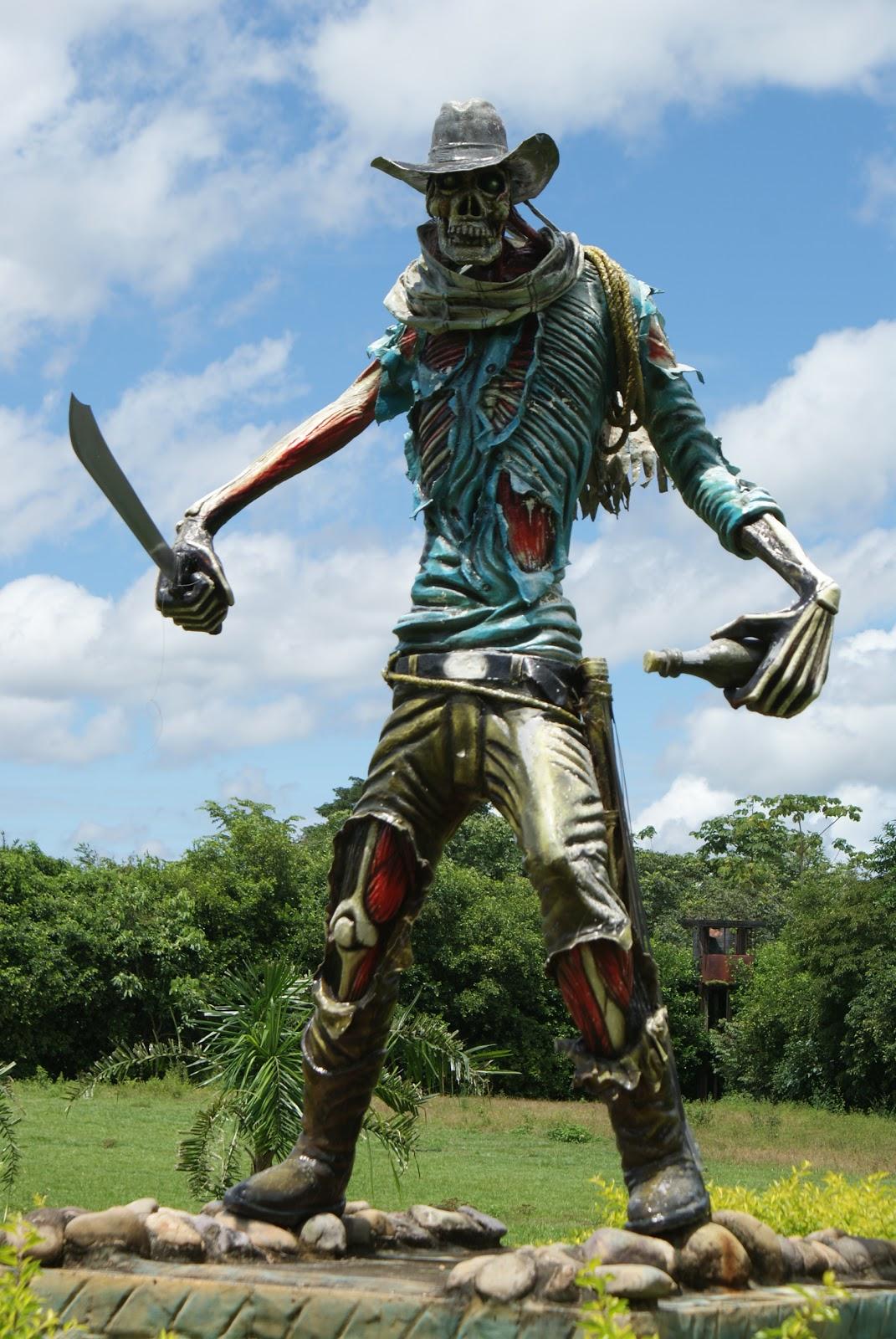 Juana machetes