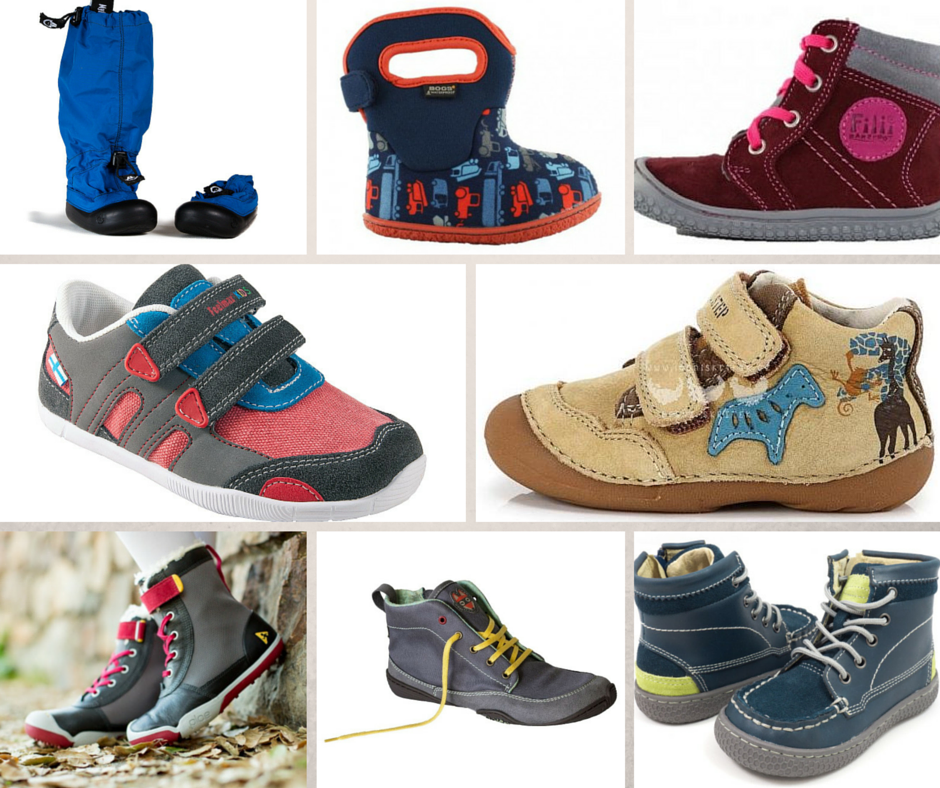 V pavučině  Barefoot a kompromisní boty do terénu e3ac534e54