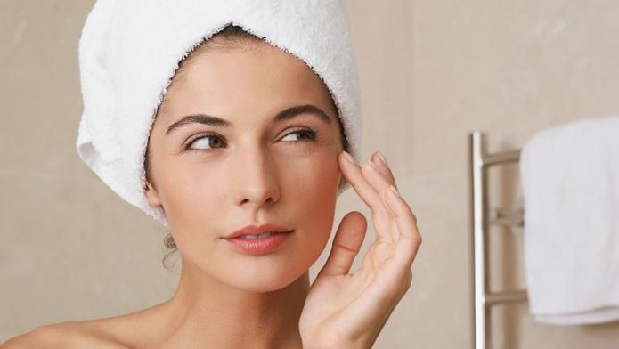 Prendersi cura della pelle del viso