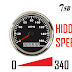 Enable Hidden Speedometer in Android