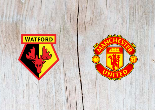 Watford vs Manchester United Full Match & Highlights 15 September 2018