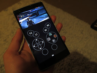 Use Playstation remote play on most Android Devices
