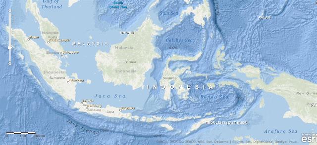 Jokowi dan Tol Laut, Realisasi Indonesia Poros Maritim Dunia