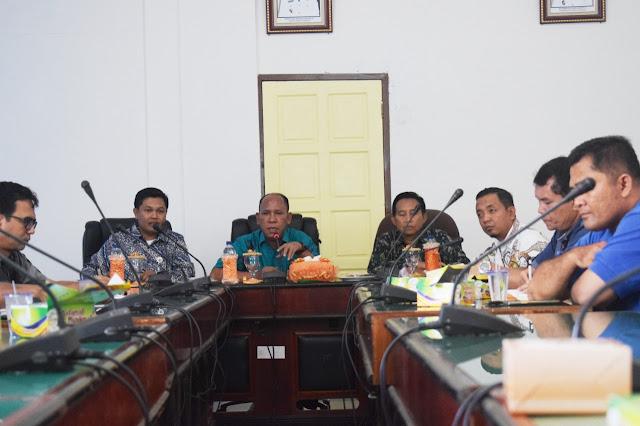 Kedepankan Pencegahan, KPPU Beri Advokasi
