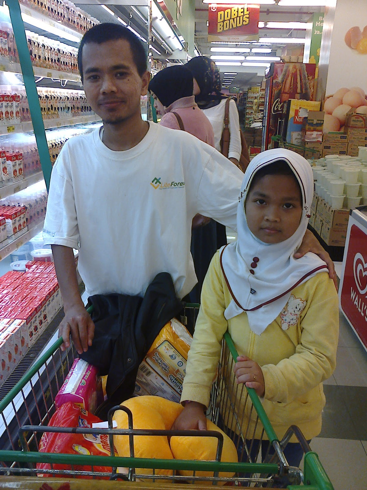 Forex indonesia gratis