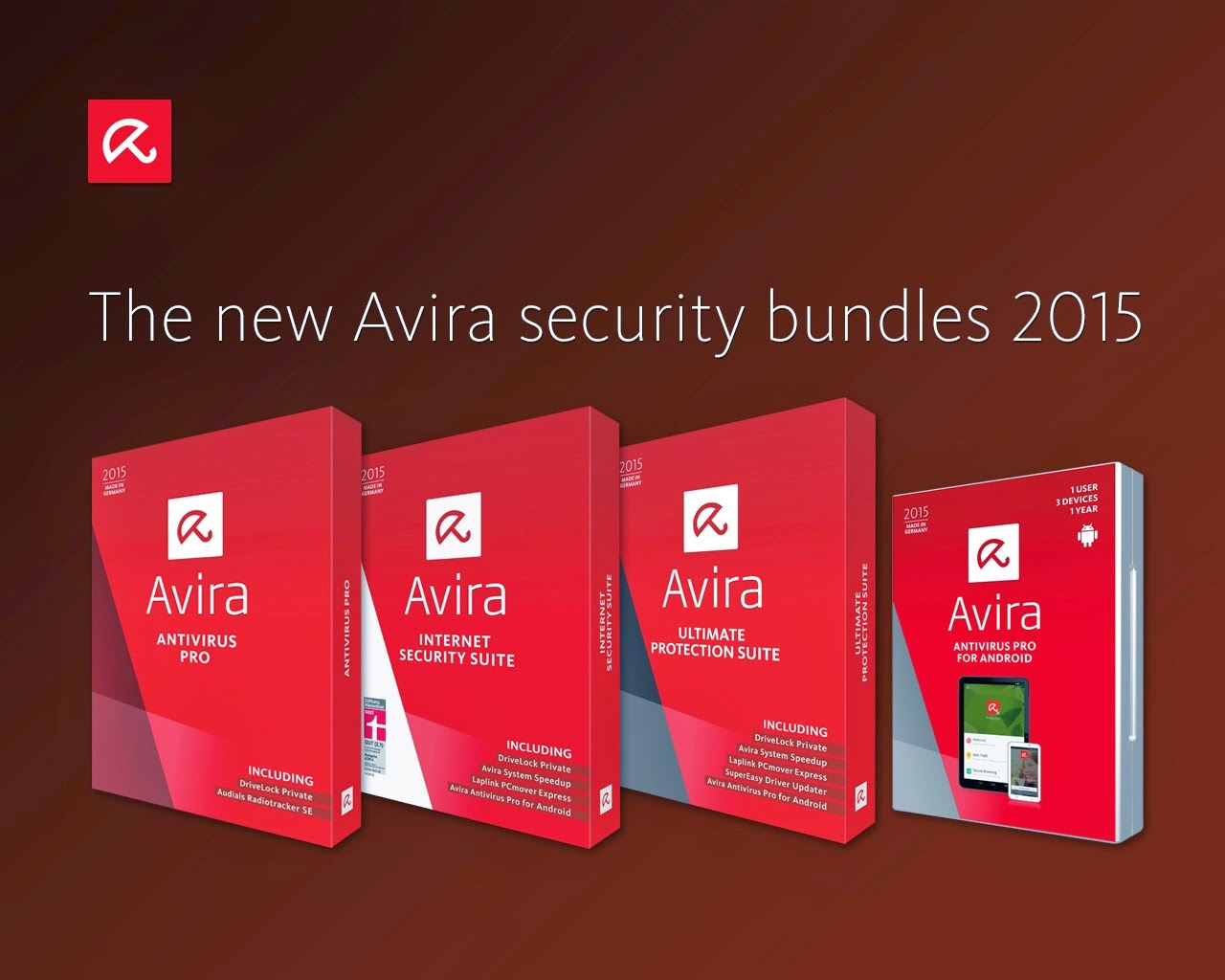 Download Avira AntiVirus Offline Installer Gratis Terbaru 2015