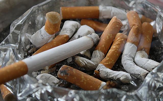 Rokok Penuh Kenangan